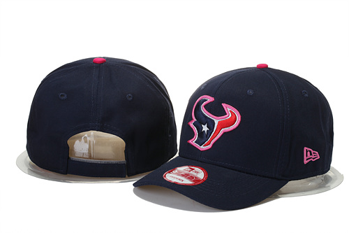 Houston Texans Hat YS 150225 003027