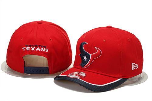 Houston Texans Hat YS 150225 003039