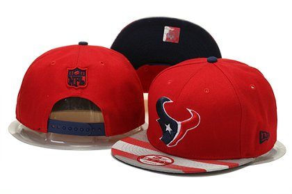 Houston Texans Hat YS 150225 003112