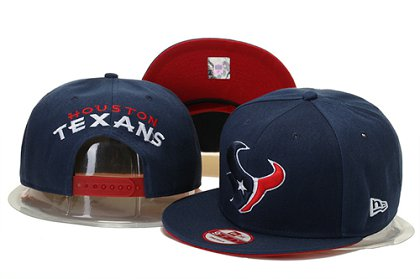 Houston Texans Hat YS 150225 003121