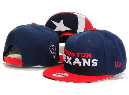 Houston Texans Hat YS 150225 003162