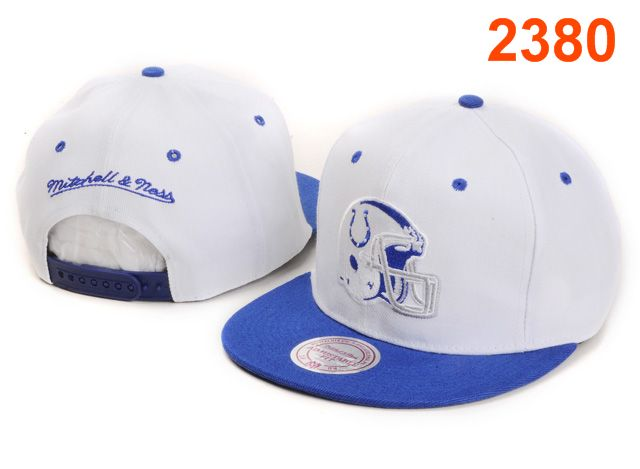 Indianapolis Colts NFL Snapback Hat PT19