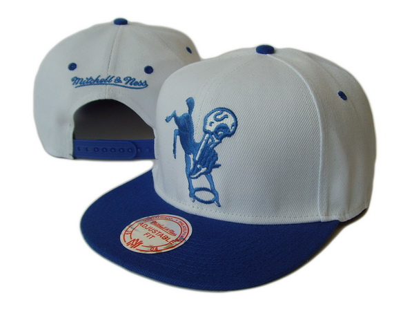 Indianapolis Colts NFL Snapback Hat SD2