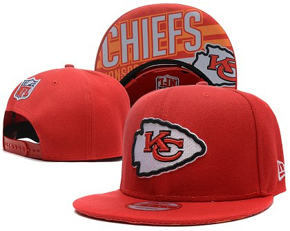 Kansas City Chiefs Hat SD 150315 05