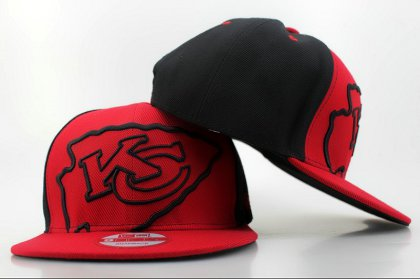 Kansas City Chiefs Hat QH 150228 2