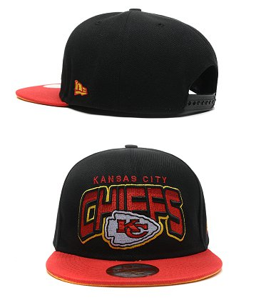 Kansas City Chiefs Hat TX 150306 058