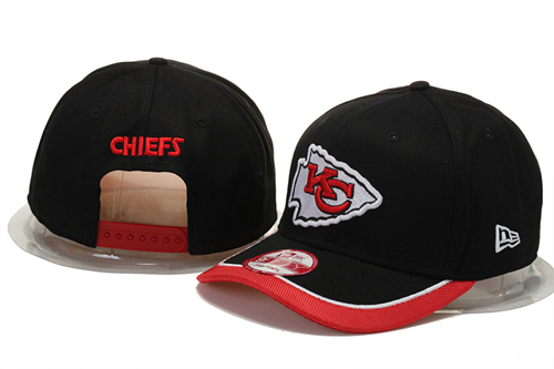 Kansas City Chiefs Hat YS 150225 003038