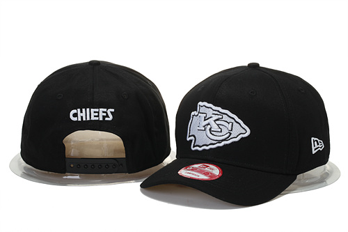 Kansas City Chiefs Hat YS 150225 003094