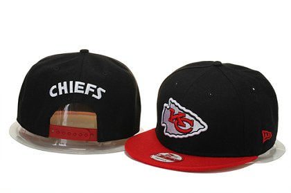 Kansas City Chiefs Hat YS 150225 003125