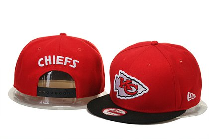 Kansas City Chiefs Hat YS 150225 003126
