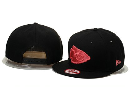 Kansas City Chiefs Hat YS 150225 003154
