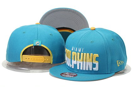 Miami Dolphins Hat YS 150323 02