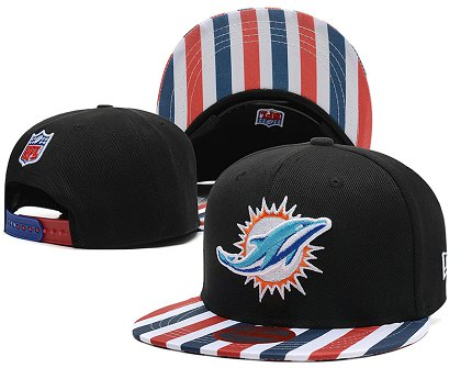 Miami Dolphins Hat 150303 11