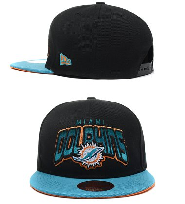 Miami Dolphins Hat 150303 41