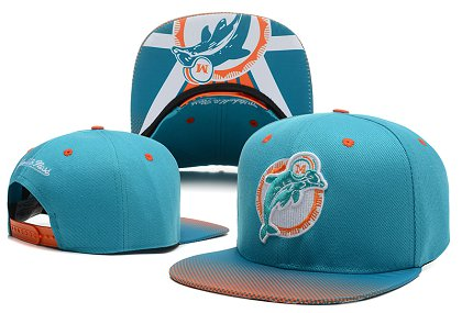 Miami Dolphins Hat DF 150306 16
