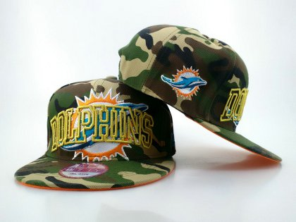 Miami Dolphins Hat QH 150228 09