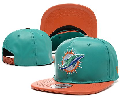Miami Dolphins Hat SD 150228 3