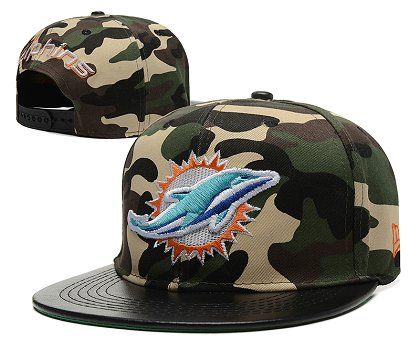 Miami Dolphins Hat SD 150228 4