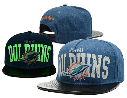 Miami Dolphins Hat SD 150228 891