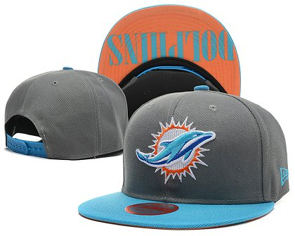 Miami Dolphins Hat TX 150306 1