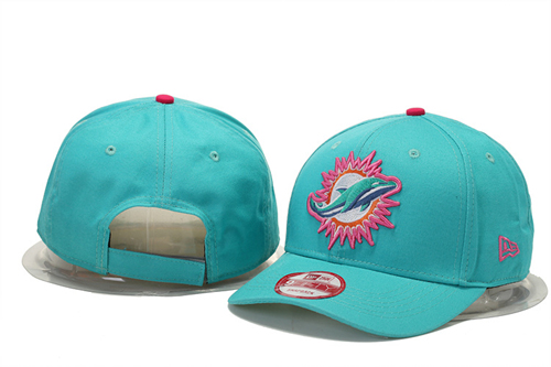 Miami Dolphins Hat YS 150225 003005
