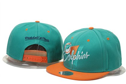 Miami Dolphins Hat YS 150225 003011