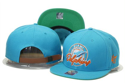 Miami Dolphins Hat YS 150225 003083