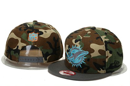 Miami Dolphins Hat YS 150225 003135