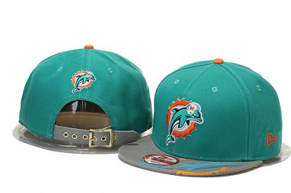 Miami Dolphins Hat YS 150225 003143