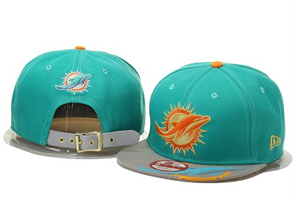 Miami Dolphins Hat YS 150225 003161