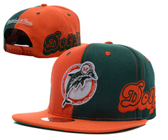 Miami Dolphins NFL Snapback Hat SD1