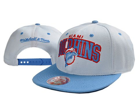 Miami Dolphins NFL Snapback Hat TY 5
