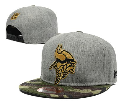 Minnesota Vikings Hat TX 150306 01 (1)