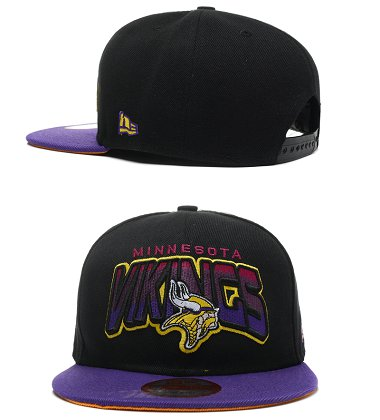 Minnesota Vikings Hat TX 150306 074