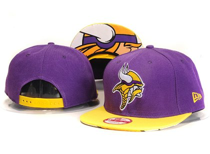 Minnesota Vikings Hat YS 150225 003158