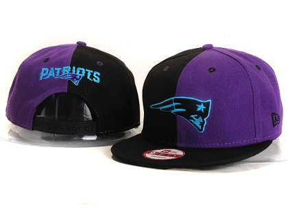 New England Patriots New Type Snapback Hat YS 6R27