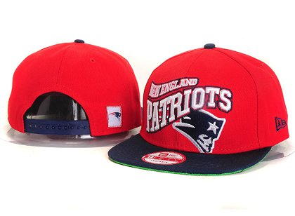 New England Patriots New Type Snapback Hat YS 6R38