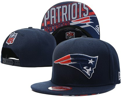 New England Patriots Hat SD 150315 09