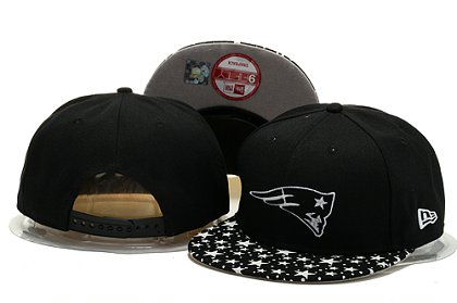 New England Patriots Hat 0903