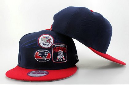 New England Patriots Hat QH 150228 11