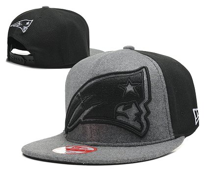 New England Patriots Hat SD 150228 1