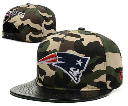 New England Patriots Hat SD 150228 4
