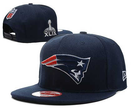 New England Patriots Hat SD 150228 5