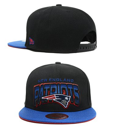 New England Patriots Hat TX 150306 065