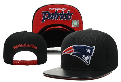 New England Patriots Hat XDF 150226 07