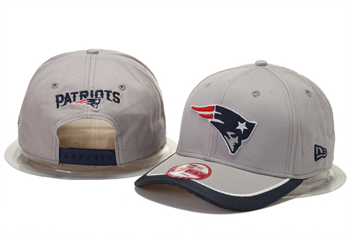 New England Patriots Hat YS 150225 003040