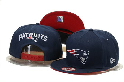New England Patriots Hat YS 150225 003044