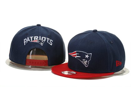 New England Patriots Hat YS 150225 003045