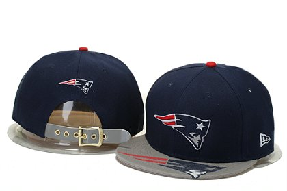 New England Patriots Hat YS 150225 003051