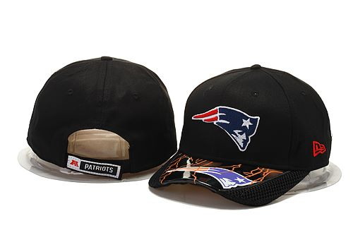 New England Patriots Hat YS 150225 003077